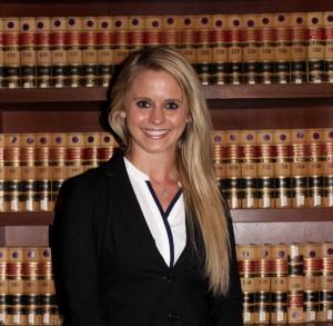 2L Representative - Jennie Krauser