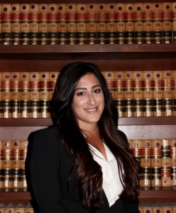3L Representative - Gabriella Moussa