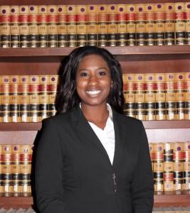 ABA Representative - Taylor Williams