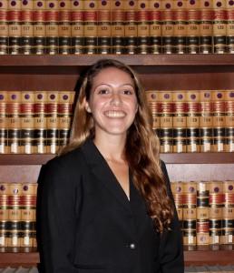 Community Outreach Director - Mariza Lockhart